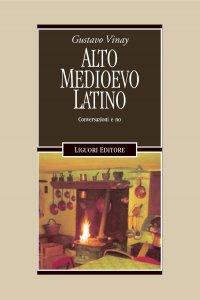Copertina di 'Alto Medioevo latino'