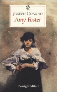 Copertina di 'Amy Foster'