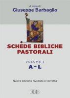 Schede bibliche pastorali - Volume 1 A-L