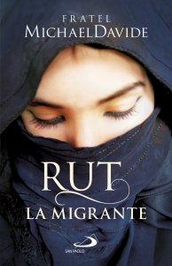 Copertina di 'Rut, la migrante'