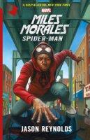 Miles Morales. Spider-Man - Reynolds Jason