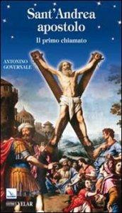 Copertina di 'Sant'Andrea apostolo'