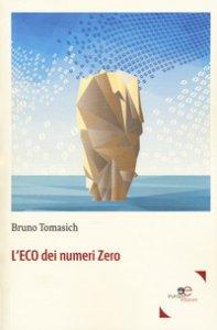Copertina di 'L' Eco dei numeri zero'
