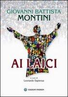 Giovanni Battista Montini ai laici