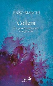 Copertina di 'Collera'