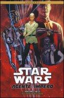 Star Wars. Agente dell'impero - Ostrander John