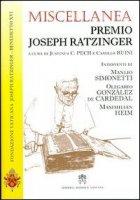 Miscellanea Premio Joseph Ratzinger