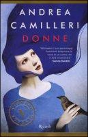 Donne - Camilleri Andrea