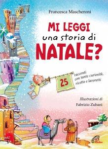 Copertina di 'Mi leggi una storia di Natale?'