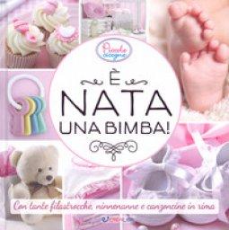 Copertina di 'È nata una bimba!'