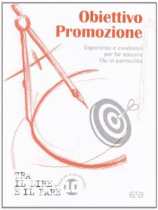 Copertina di 'Obiettivo Promozione'
