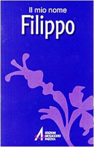 Copertina di 'Filippo'
