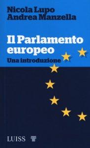 Copertina di 'Il parlamento europeo. Una introduzione'