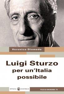 Copertina di 'Luigi Sturzo per un'Italia possibile'