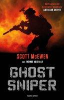 Ghost sniper - McEwen Scott, Koloniar Thomas