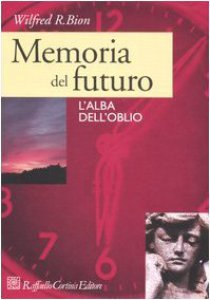 Copertina di 'Memoria del futuro. L'alba dell'oblio'