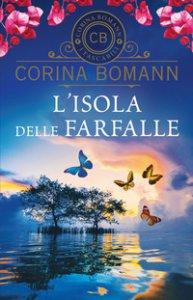 Copertina di 'L' isola delle farfalle'