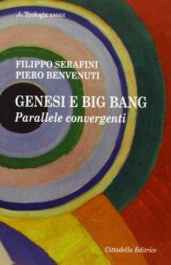 Copertina di 'Genesi e Big Bang'