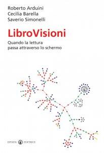 Copertina di 'Librovisioni'