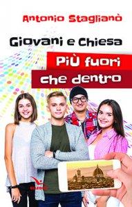 Copertina di 'Giovani e Chiesa'
