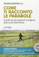 Come ti racconto le parabole - Franco Manzi