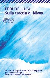 Copertina di 'Sulla traccia di Nives'