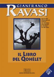 Copertina di 'Il libro di Qohèlet. Quattro conferenze tenute al Centro culturale S. Fedele di Milano'