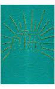 Copertina di 'Lezionario per le messe rituali'