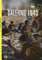 Salerno 1943. Gli alleati invadono l'Italia meridionale - Konstam Angus