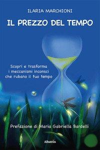 Copertina di 'Il prezzo del tempo'