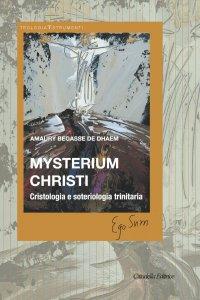 Copertina di 'Mysterium Christi'