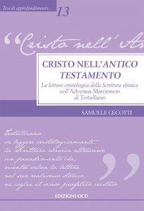 Copertina di 'Cristo nell'Antico Testamento'
