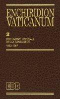 Enchiridion Vaticanum. 2