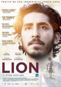 Copertina di 'Lion - La strada verso casa'