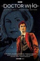 Doctor Who. Dodicesimo dottore