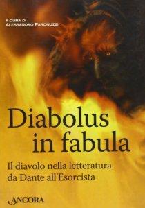 Copertina di 'Diabolus in fabula'