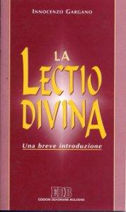 Copertina di 'La lectio divina'