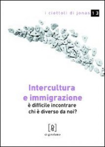 Copertina di 'Intercultura e immigrazione'