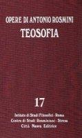 Teosofia [vol_6] - Rosmini Antonio