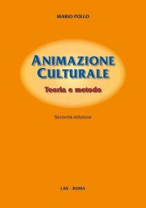 Copertina di 'Animazione culturale'