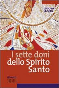 Copertina di 'I sette doni dello Spirito Santo'