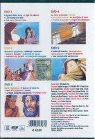 Immagine di 'Storie dalla bibbia. Con Guida (COF. 5 DVD).'
