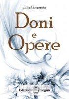 Doni e Opere - Luisa Piccarreta