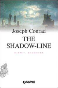 Copertina di 'The shadow-line'