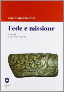 Copertina di 'Fede e missione'