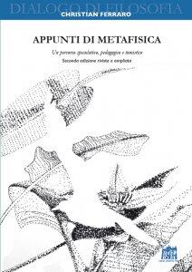 Copertina di 'Appunti di metafisica'