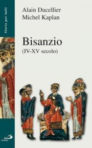 Copertina di 'Bisanzio (IV-XV secolo)'