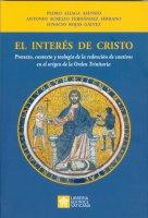 El interés de Cristo - Pedro Aliaga Asensio , Antonio A. Fernàndez y Serrano , Ignacio Rojas Gálvez