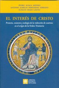 Copertina di 'El interés de Cristo'