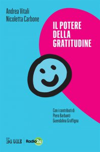 Copertina di 'Il potere della gratitudine'